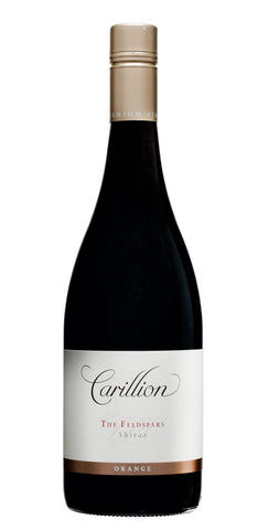 Carillion 2013 'The Feldspars' Shiraz - Orange NSW