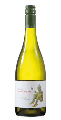 Philip Shaw 2017 The Gardener Pinot Gris - Orange NSW