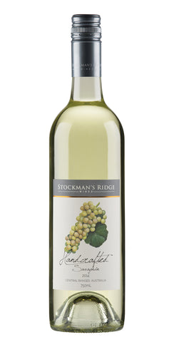 Stockmans Ridge 2014 Handcrafted Savagnin