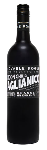 Carillion 2016 Lovable Rogue Aglianico