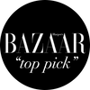 BIOXIDEA featured as Harper's Bazaar Top Pick