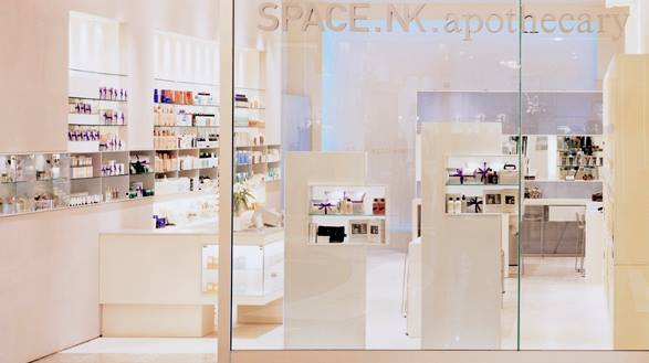 BIOXIDEA is now available at SpaceNK, luxury British cosmetics retailer of the world's best beauty products