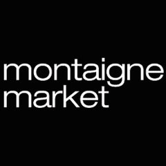 BIOXIDEA at Montaigne Market
