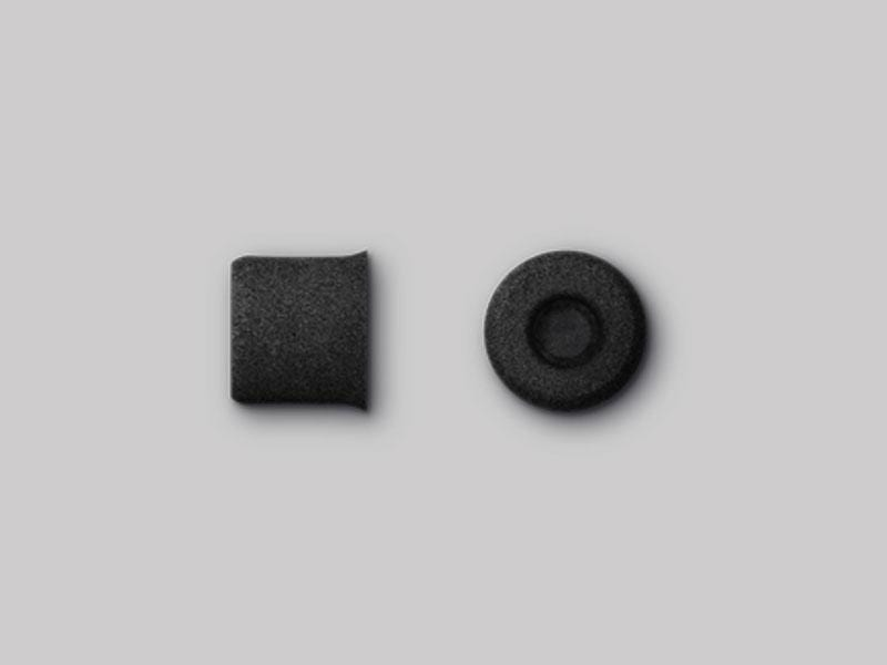 Foam Ear Tips SX-100 - q-Jays