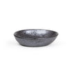 Earth Small Salt & Oil Dish Black