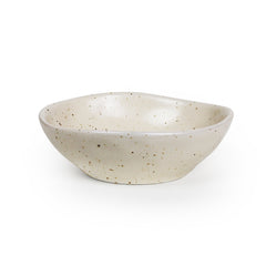 Earth Small Oil & Salt Dish Natural