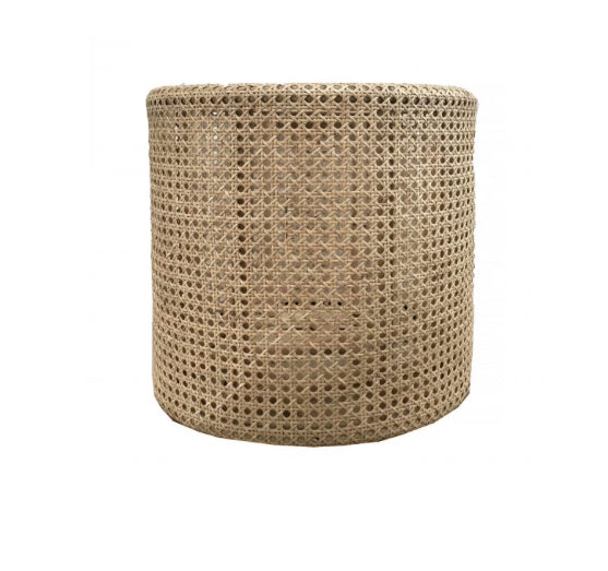 Beliz Rattan Planter Medium