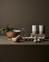 Mortar & Pestle - Garden To Table