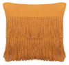 Langdon Bangs Cushion - Tan