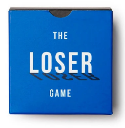 The School of Life - Loser Game
