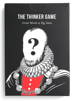 The School of Life - The Thinker Game