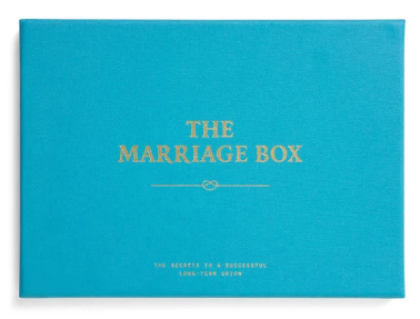The Marriage Box