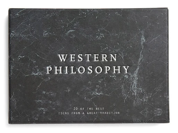 The School of Life - Western Philosophy