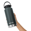 Pargo Insulated Water Bottle - BBQ Charcoal 950ml