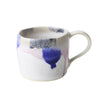 Swatch Mug - Blue Melt