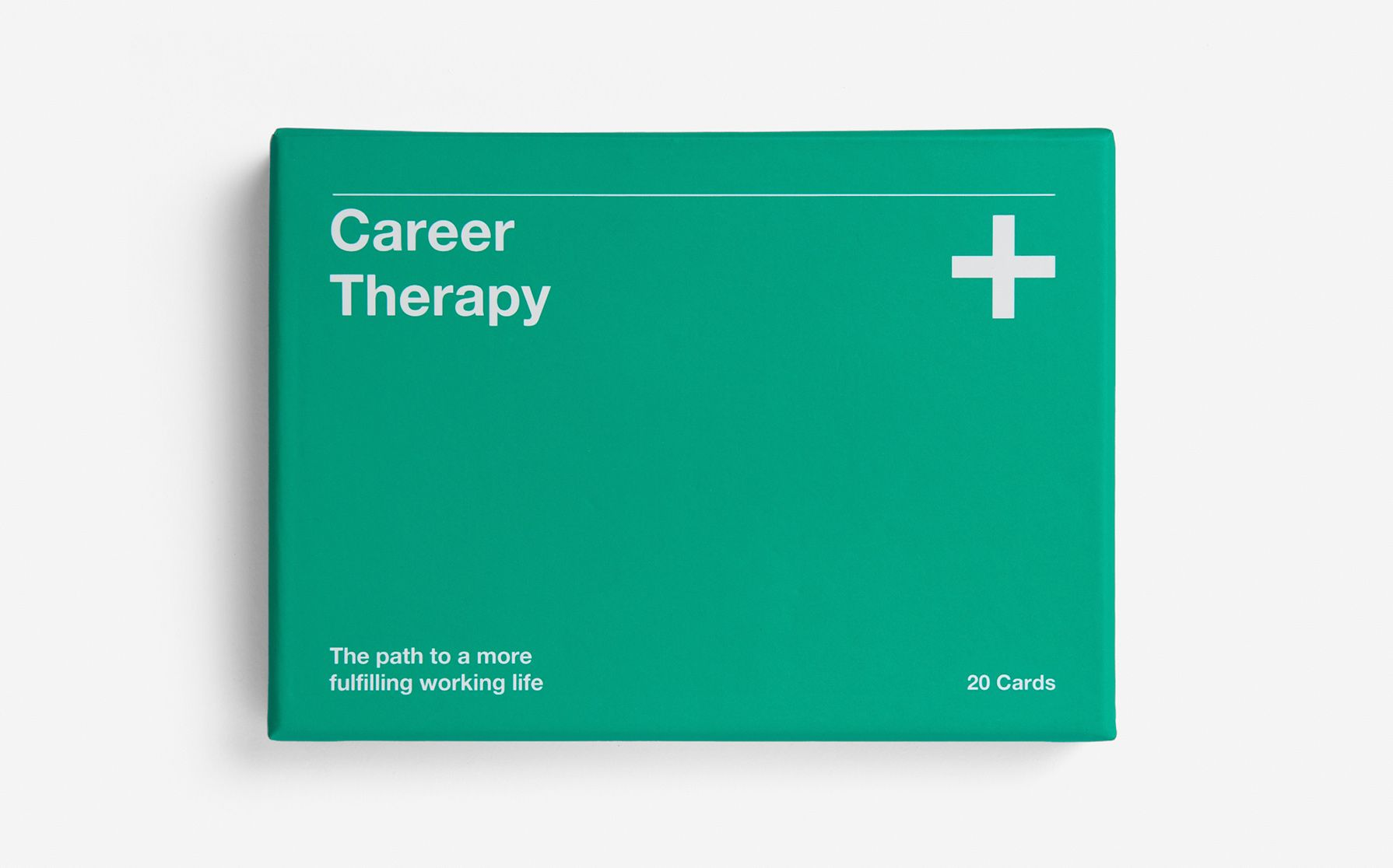 The School of Life - Career Therapy