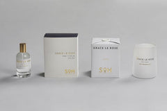 SOH Candle - Grace Le Rose