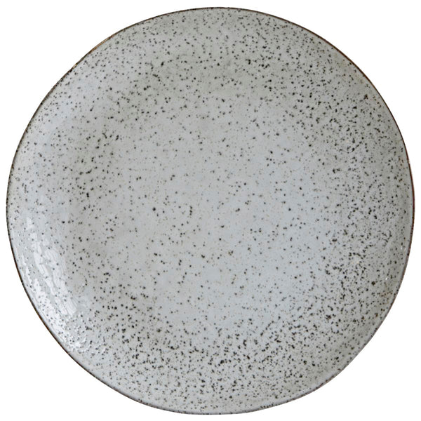 House Doctor Rustic Dinner Plate - Sand