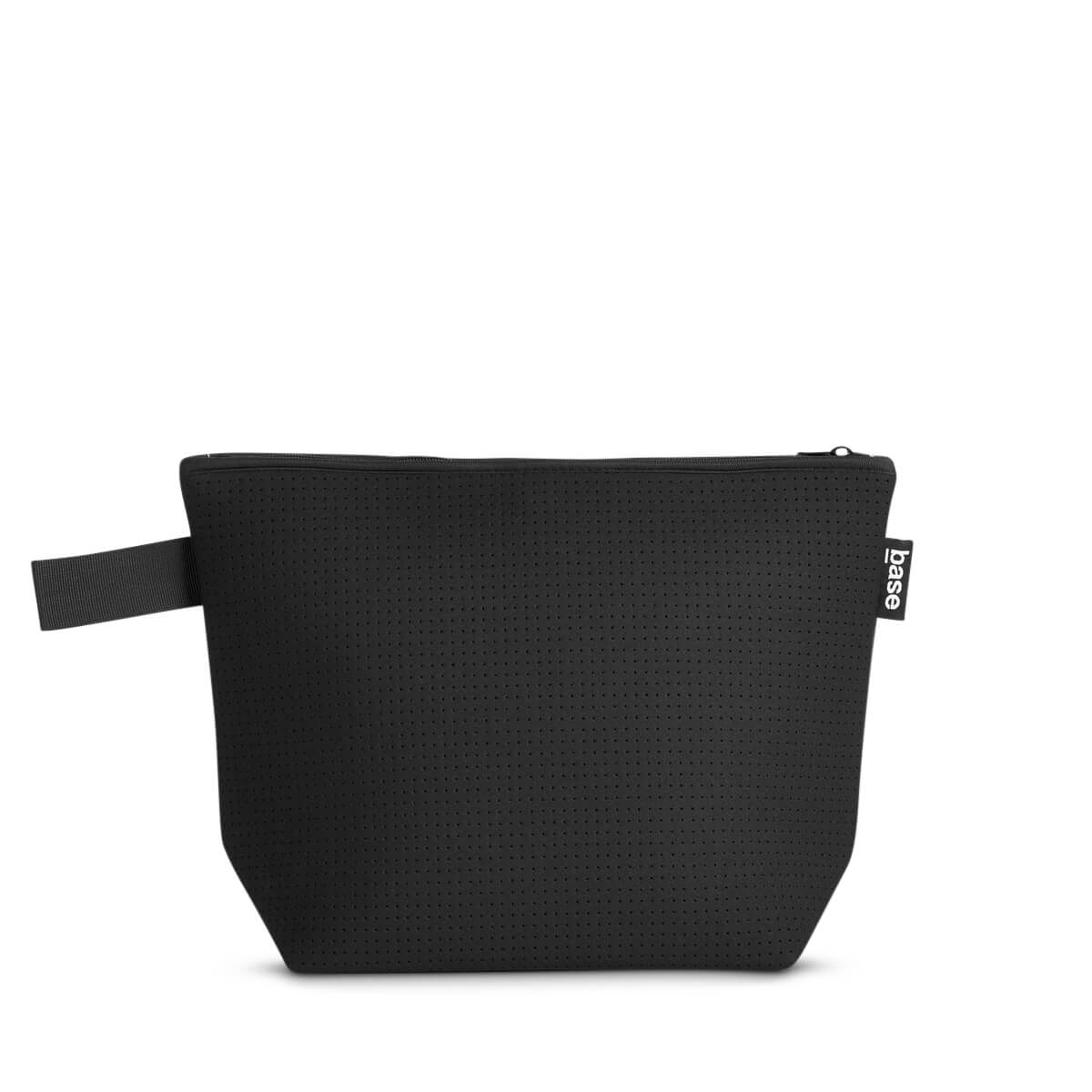 Base Neoprene Large Stash Bag - Black