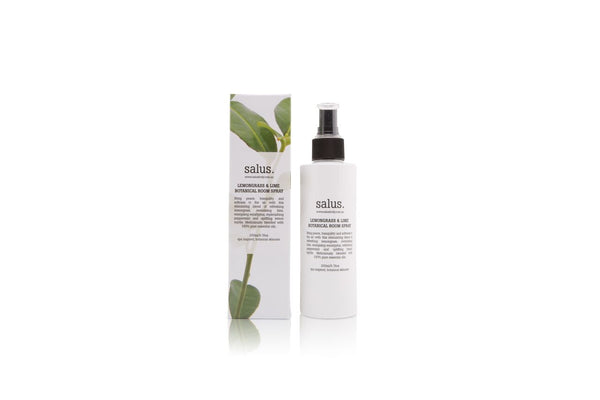 Salus Lemongrass & Lime Room Spray