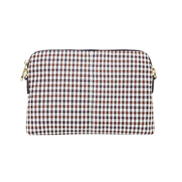 Bowery Wallet - Winter Check