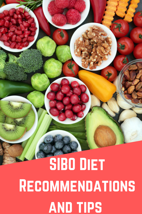 What is SIBO Diet?
