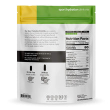 Load image into Gallery viewer, SKRATCH LABS Sport Hydration Drink Mix, Lemon Lime (46.5 oz, 60 servings) - Electrolyte Powder Developed for Athletes and Sports Performance, Gluten Free, Vegan, Kosher Lemon and Lime 2.9 Pound (Pack of 1)