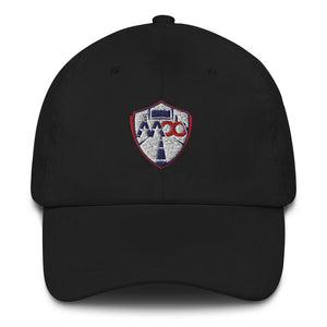 AAOO Shield Hat