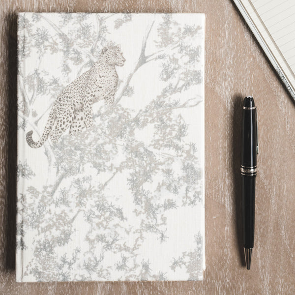 SAFARI Notebook <br/> CAMOUFLAGE