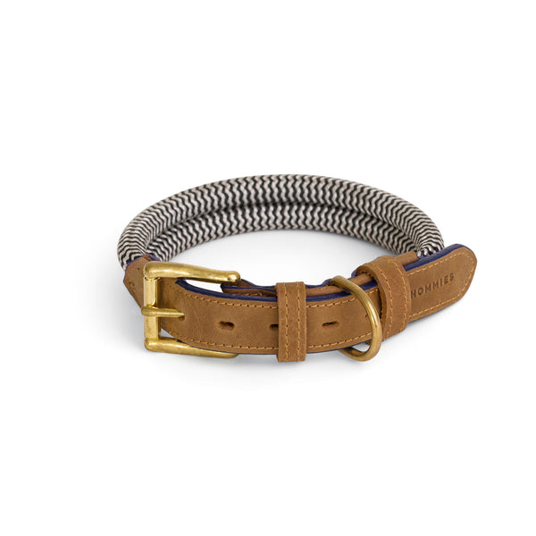 Chommies Adjustable Dog Collar LARGE