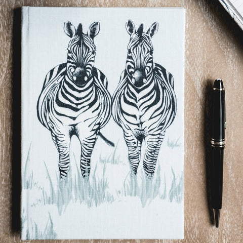 SAFARI Notebook <br/> DAZZLE 01