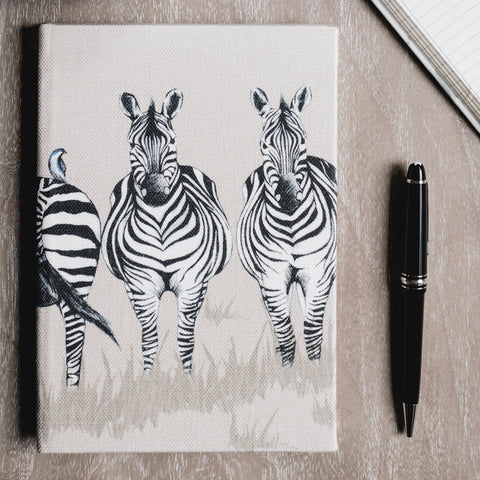 SAFARI Notebook <br/> DAZZLE 02