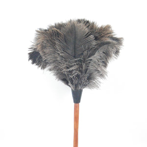 fluffi ostrich feather duster