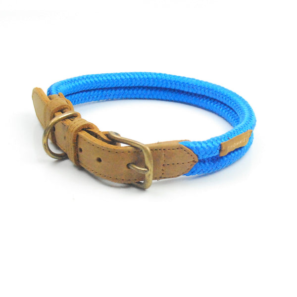 Chommies Adjustable Dog Collar <br/> L