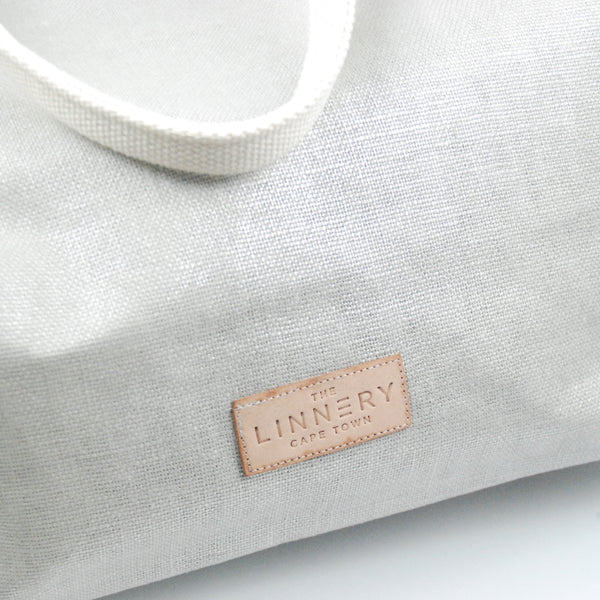 The Linnery tote bag - SHIMMER