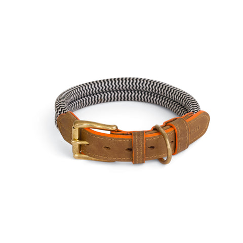 Chommies Adjustable Dog Collar <br/> M