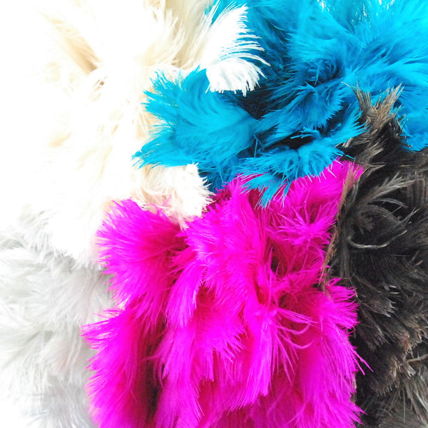 fluffi Feather Duster <br/> TEAL