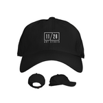 DAD HAT PHOTOSHOP MOCKUP