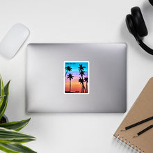 Load image into Gallery viewer, Sunset Surfers stickers