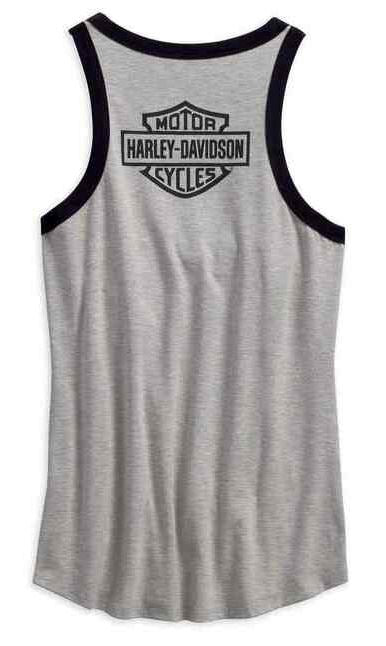 Camisoles pour Femmes Made Me Do It Harley-Davidson®