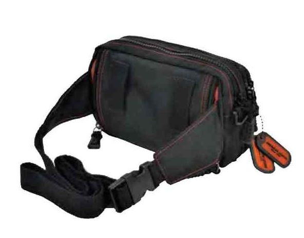Sac de Taille Rally 3IN1 Waistpack, Vintage Bar & Shield Patch Harley-Davidson®