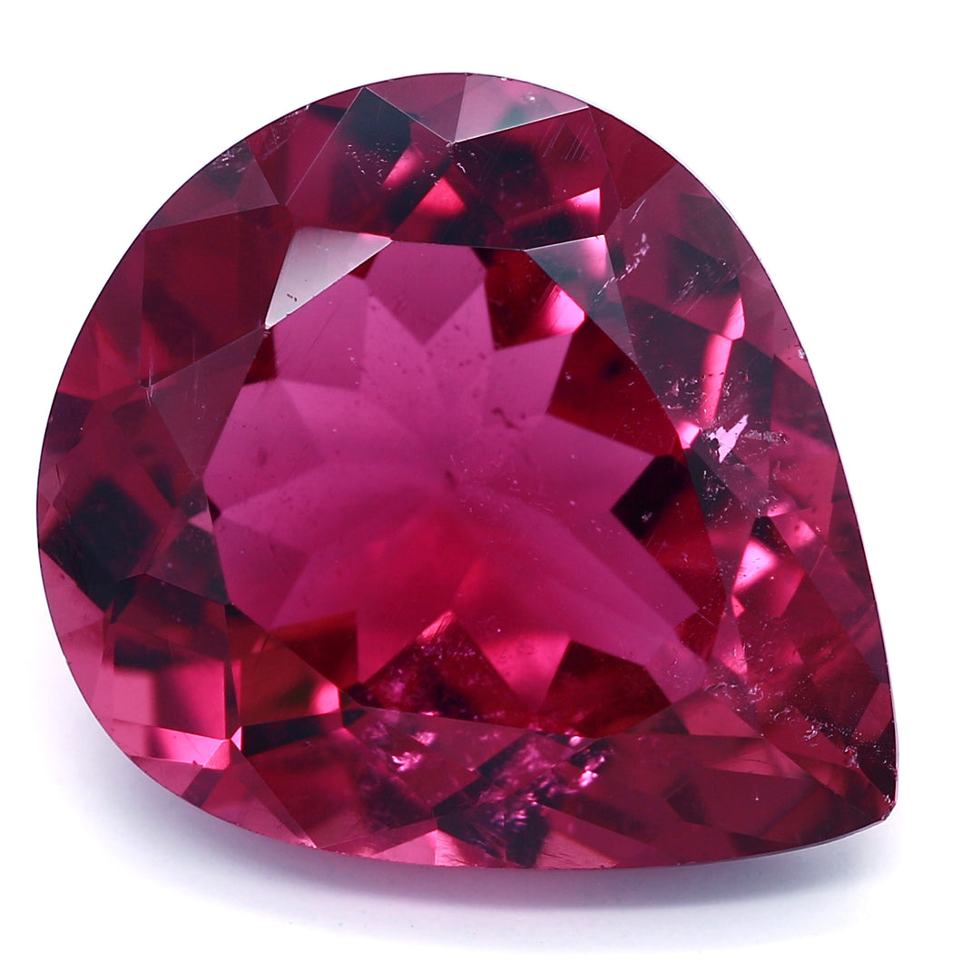7.65ct Pink Natural Tourmaline