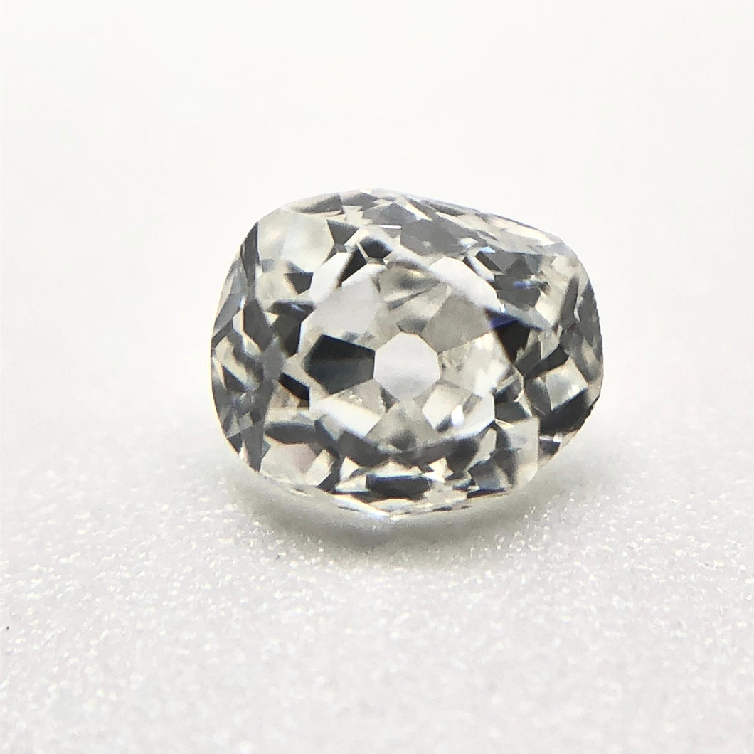0.29ctw J vS2 Old Miner/Euro Cut Diamond