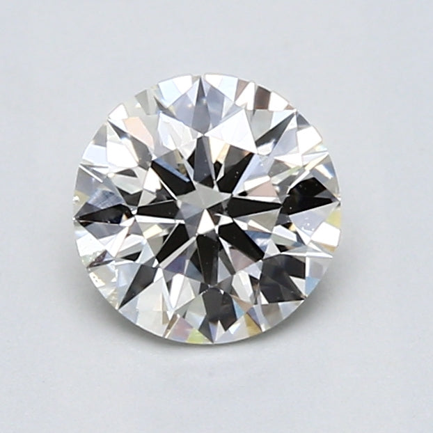 1.02ct. H VS2 Round Brilliant Certified Lab Grown Diamond