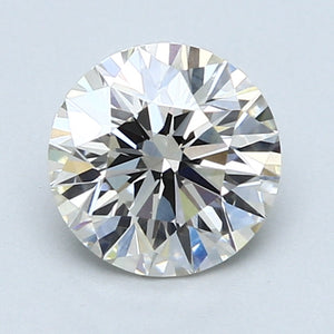 1.54ct. I VS2 Round Brilliant Certified Lab Grown Diamond