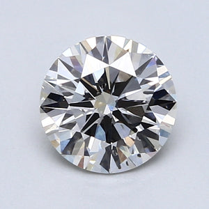 1.19ct. I SI1 Round Brilliant Certified Lab Grown Diamond