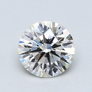 1.03ct. H VVS2 Round Brilliant Certified Lab Grown Diamond