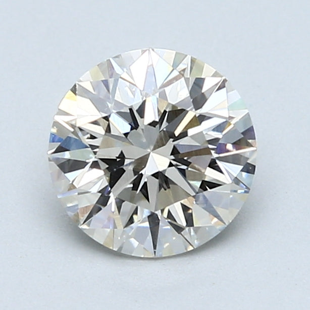 1.31ct. J VVS1 Round Brilliant Certified Lab Grown Diamond