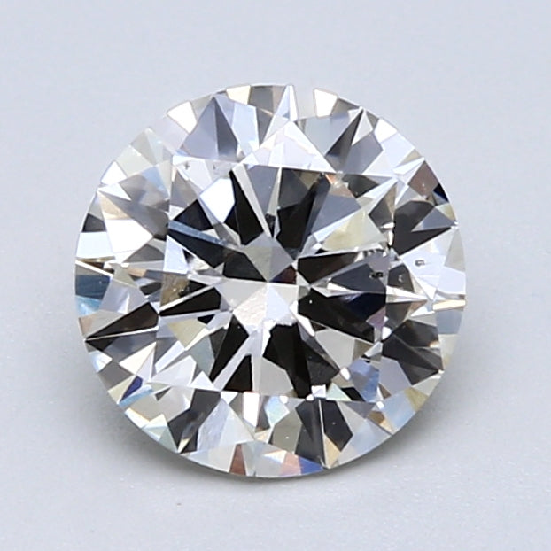 1.50ct. J VS2 Round Brilliant Certified Lab Grown Diamond