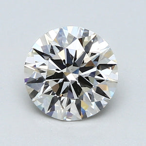 1.17ct. I VS1 Round Brilliant Certified Lab Grown Diamond